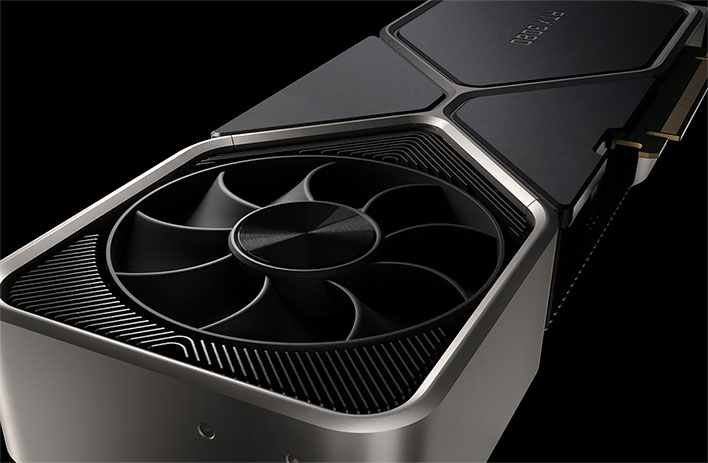 Over the past few months, we've heard many rumors surrounding the alleged GeForce RTX 3080 Ti. This is NVIDIA's next high-end graphics card that will reportedly fit in between the existing GeForce RTX 3080 and the GeForce RTX 3090.  When we last visited GeFor…