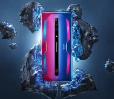Nubia Red Magic 6 Pro Gaming Phone Goes Nuclear With 165Hz Display And 18GB RAM