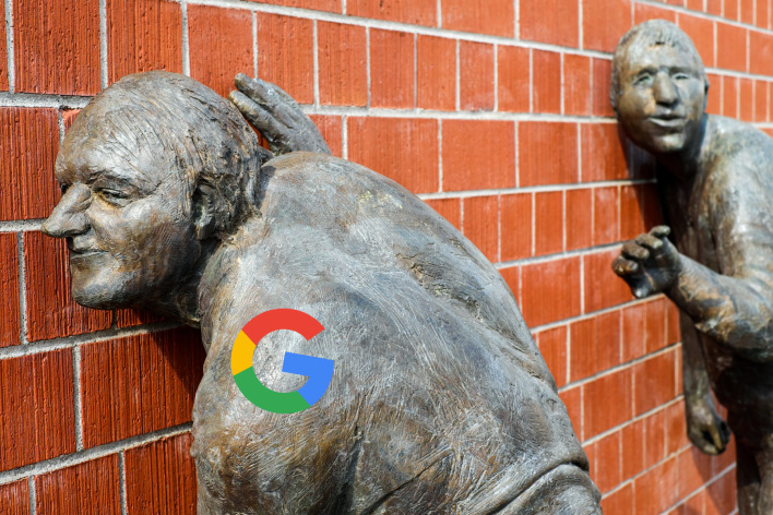 Here's How To Find Out What Google Knows About You With A Simple Google Search - Hot Hardware