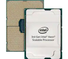 Alleged Intel Ice Lake-SP 10nm Xeon Platinum 8352S And 8352Y 32-Core CPU Benches Leak