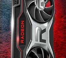 ASUS Radeon RX 6700 Spotted With 12GB GDDR6 To Battle The GeForce RTX 3060