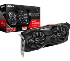 ASRock's Custom Radeon RX 6700 XT Challenger And Phantom Gaming Cards Unveiled
