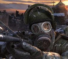 Metro 2033 Post Apocalyptic Survival Game Is Free To Download For A Limited Time