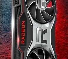 AMD Radeon RX 6700 XT's Alleged Ethereum Crypto Mining Hash Rate Revealed