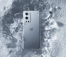 OnePlus 9 Pro Design In 'Morning Mist' Confirmed With These Stunning Official Renders