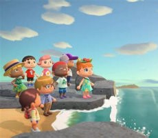 Happy Birthday Animal Crossing New Horizons! Year In Review For A Hall Of Fame Classic