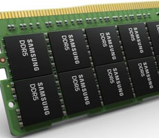 Samsung Announces 512GB DDR5 Memory That Is Twice As Fast As DDR4