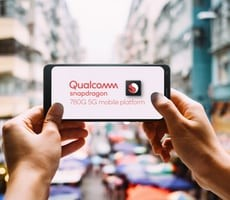Qualcomm Launches Powerful Snapdragon 780G 5nm Chip For Mid-Range Phones