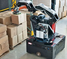Boston Dynamics Stretch Is The Latest Human-Displacing Robot Aimed At Warehouse Duty