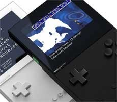 Analogue's Sleek Pocket Retro Handheld Gaming Console Faces Another Delay