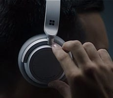 Microsoft's First-Gen Surface ANC Headphones Drop To Just $95 With This Smoking Hot Deal