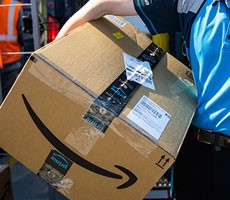 Amazon Mulls Opening Stores To Move Unsold Electronics Inventory At Steep Discounts