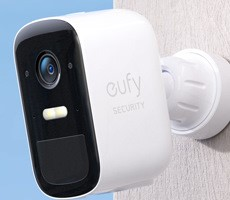 Eufy Smart Security Cams Now Up To 25 Percent Off For Your Connected Home
