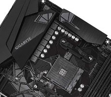 Gigabyte Has X570S Motherboards En Route For Rumored Zen 3+ Warhol CPU Refresh