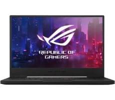 ASUS ROG Zephyrus M16 Gaming Laptops Leak With Tiger Lake-H And GeForce RTX 30 GPUs