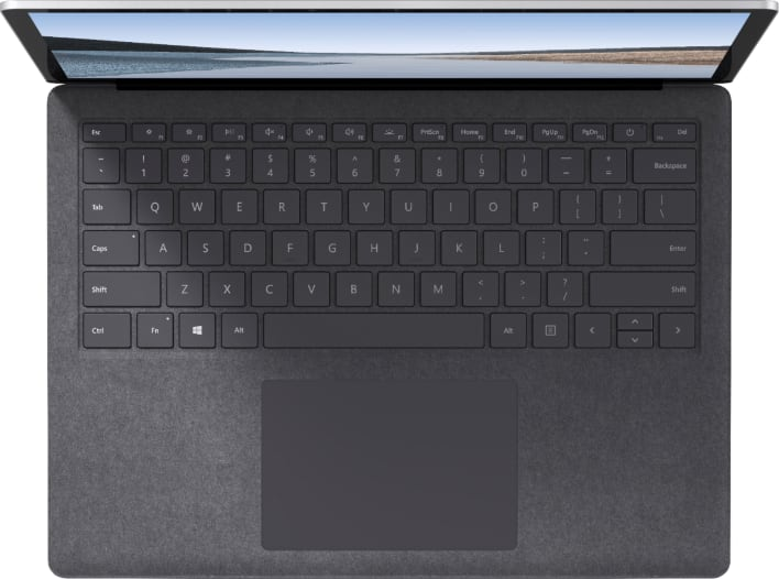Microsoft Surface Laptop 4 Specs Leak Details Tiger Lake And Ryzen CPUs, Late April Launch