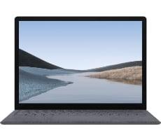 Microsoft Surface Laptop 4 Specs Leak Details Tiger Lake And Ryzen CPUs, Late April Launch