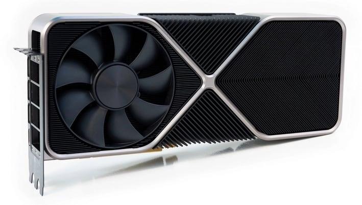 GeForce RTX Angle 3090