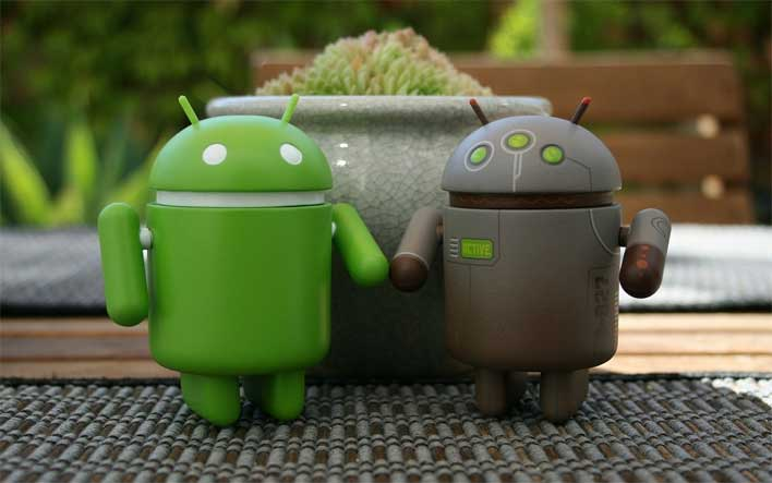 android malware pair