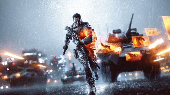 Battlefield 6 Internal Game Trailer Leaks In Full Ahead Of ...