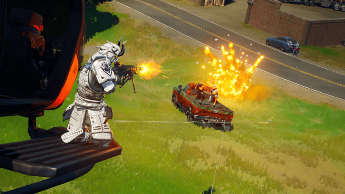 visuals pc master race fortnite gamers get ready for a major visual upgrade with v1700