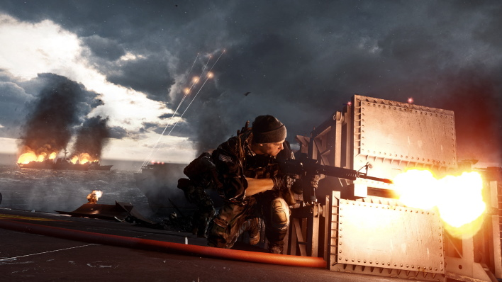 gameplay upcoming battlefield title may be called battlefield 2042