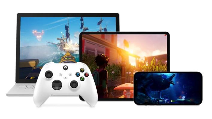 cg xbox brings gaming to more displays worldwide