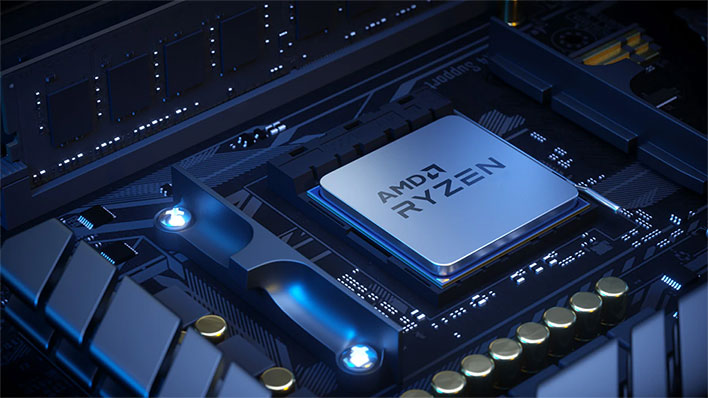 AMD Ryzen AM5 CPUs Rumored For Early 2022, Intel Z790 And Raptor Lake Set For Q3 2022