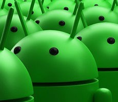Android Phones Might Adopt A Crowdsourced Alternative To Apple's Find My Network