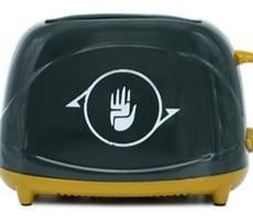 Bungie Begins Sales Of Destiny Toaster To Sit Next To Your Swanky Xbox Series X Mini Fridge