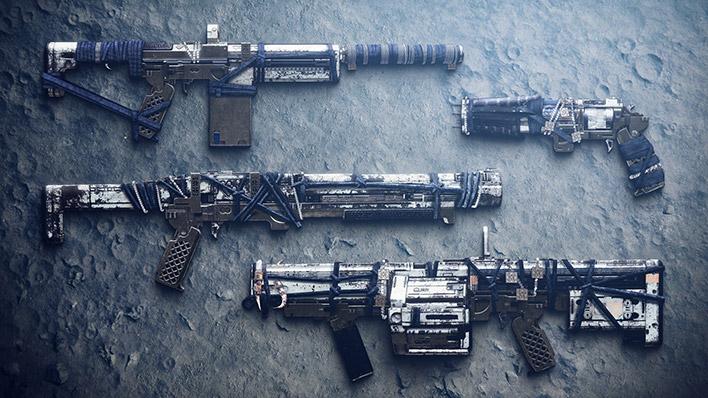 destiny 2 moon weapons