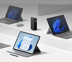 2.5 Geeks: New Microsoft Surface Devices - What's HOT And What's NOT?