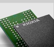 Kioxia's PCIe 5.0 SSDs Crank Monstrous 14GB/sec Bandwidth, Q4 2021 Debut Possible