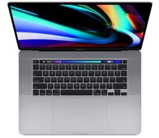MacOS Monterey Beta Reportedly Leaks 14- And 16-Inch MacBook Pro Display Resolutions