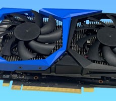 Intel Arc Alchemist Family Allegedly A Trio Of Cards With RTX 3070 TI Class Power At Top End