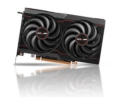 Sapphire Radeon RX 6600 Pulse Navi 23 Card Leaks With 8GB GDDR6 And Compact Design
