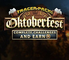 Call Of Duty Oktoberfest DLC Replaces Bullets With Beer, Lets You Rock Lederhosen