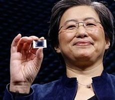 AMD CEO Lisa Su Expects Chip Shortage To Subside By Late 2022, Addresses Crypto Demand