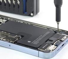 Apple iPhone 13 Pro Teardown Reveals Internal Tweaks, LPDDR4X Instead Of LPDDR5