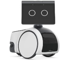 Amazon's New Smart Home Barrage: Echo Show 15, Astro Robot, Ring Always Home Cam Drone And More