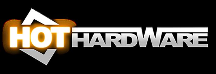 HotHardware.com Logo