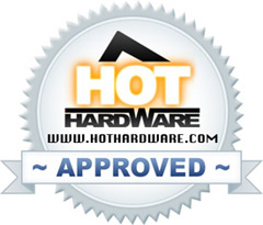 hothardware approved