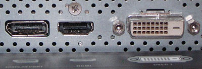 Display port e sulla GPU Radeon RV635
