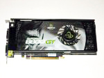 XFX 8800 GT 256MB XXX Alpha Dog Edition
