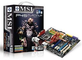 MSI P45 Diamond Intel TPM Device Download Drivers