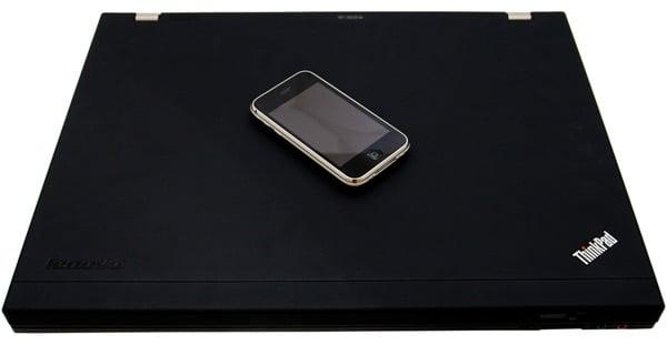 Lenovo Thinkpad W700 Mobile Workstation | HotHardware
