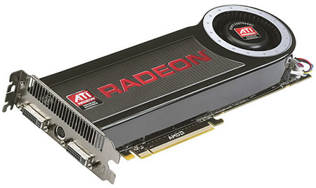 Drivers Update: Dell Alienware Area-51 ATI Radeon HD 4870 X2 Display