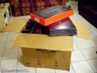 Dell XPS 730x box