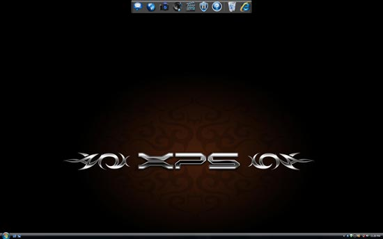 Dell XPS 730x desktop