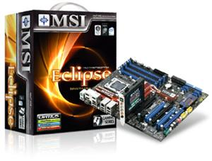 MSI Eclipse package